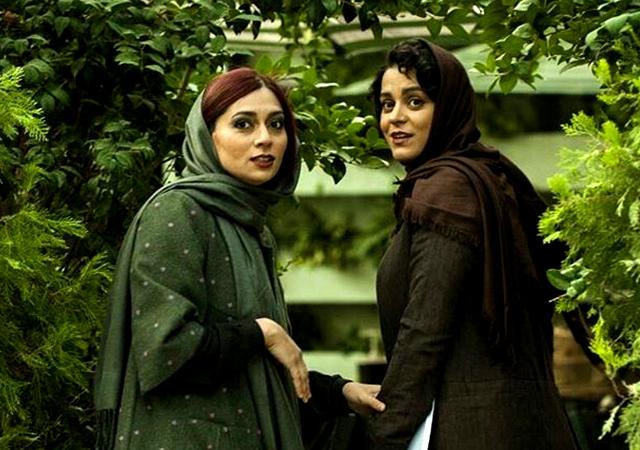 عکس هشتم فیلم سارا و آیدا