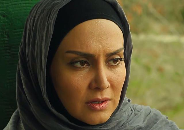 نمای سوم فیلم Second 2017 با حضور مریم خدارحمی