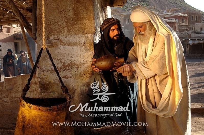 دانلود فیلم محمد رسول الله مجیدی