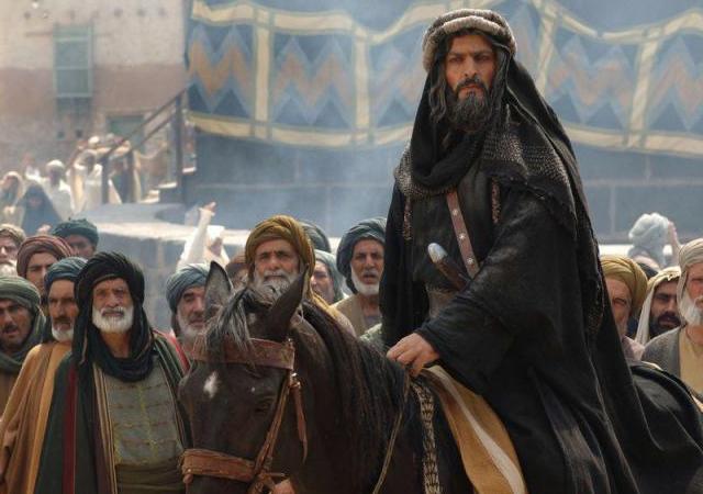 دانلود فیلم محمد رسول الله رایگان و کامل