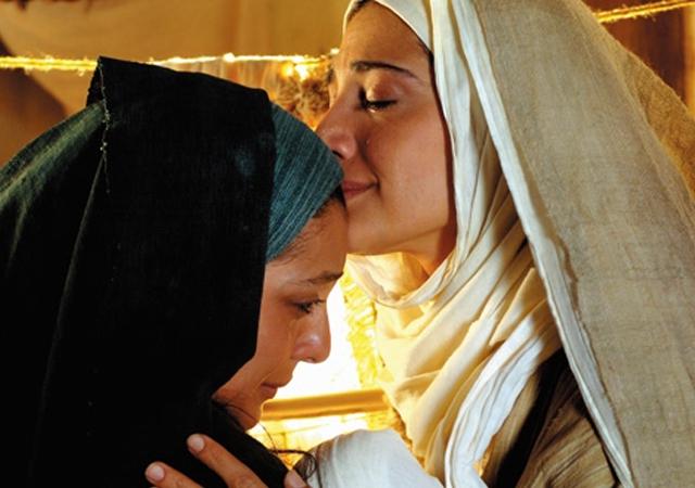 عکس هفتم فیلم سینمایی محمد رسول الله(ص)