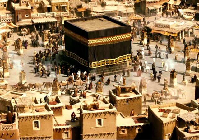 فیلم محمد رسول الله رایگان