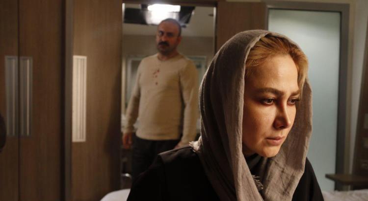 عکس سوم فیلم ماحی