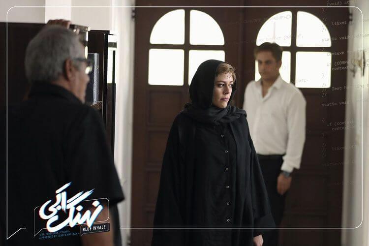نمای اول سریال Nahang Abi AKA Blue Whale قسمت 29 با حضور حسین یاری و ماهور الوند