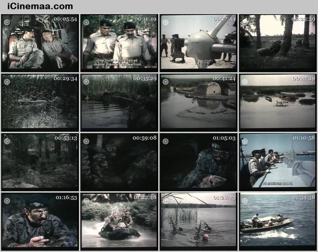 دانلود فیلم جمشید هاشم پور پایگاه جهنمی
