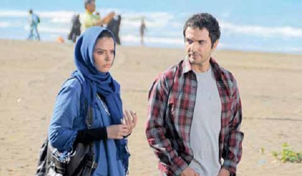 عکس دوم از فیلم پیمان
