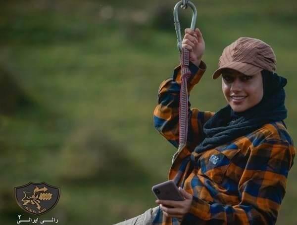 نمای دوم مسابقه Rally Irani قسمت 18