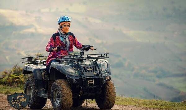 نمای سوم مسابقه Rally Irani قسمت 18