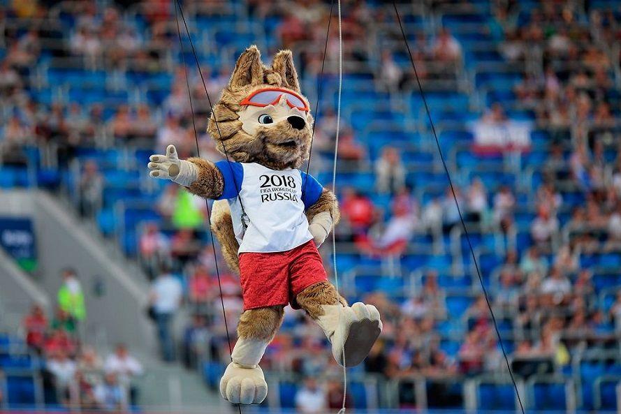 دانلود افتتاحیه جام جهانی ۲۰۱۸ روسیه