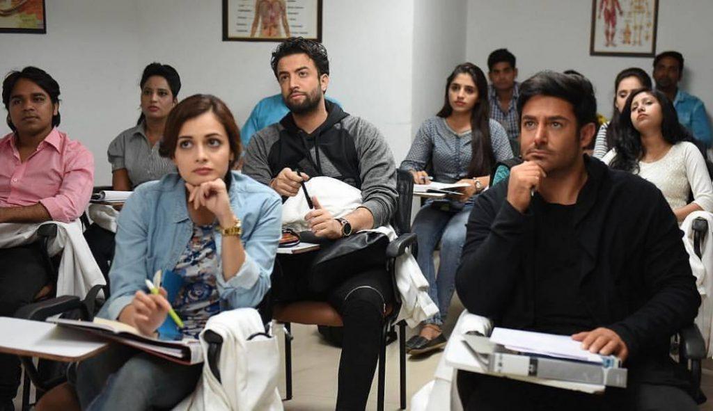 عکس دوم فیلم سلام بمبئی