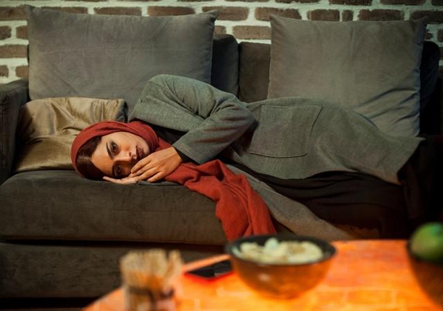 عکس پنجم فیلم سینمایی سارا و آیدا