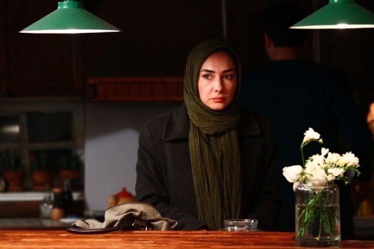 نمای دوم فیلم Se Mahi با حضور هانیه توسلی