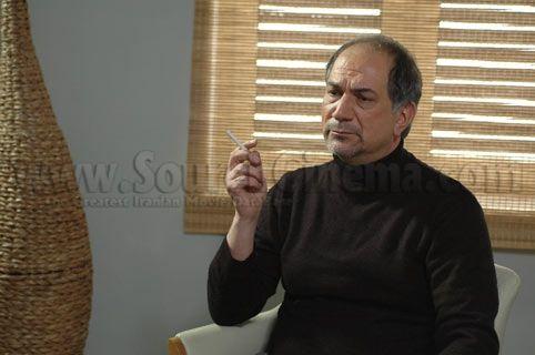 نمای دوم فیلم Sedaha با حضور آتیلا پسیانی
