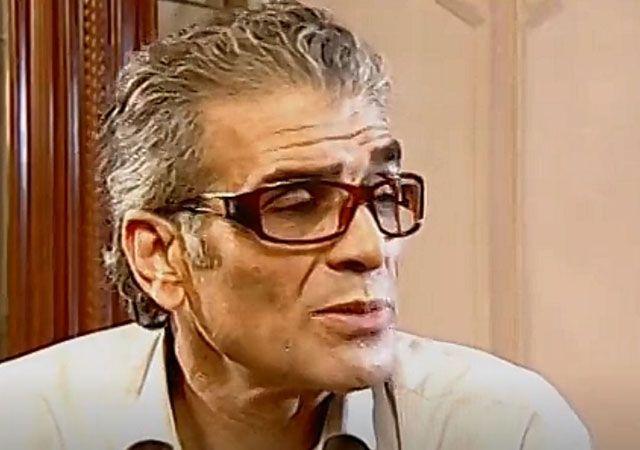 نمای اول شبی در تهران با حضور محمد شیری