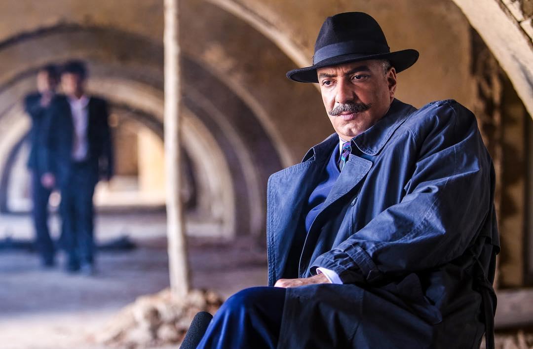 نمای اول سریال Shahrzad قسمت 4 با حضور امیر جعفری