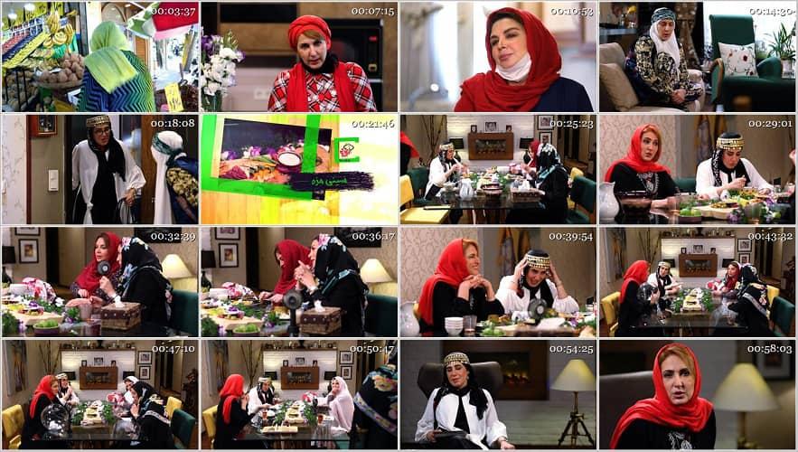 دانلود شام ایرانی فاطمه گودرزی