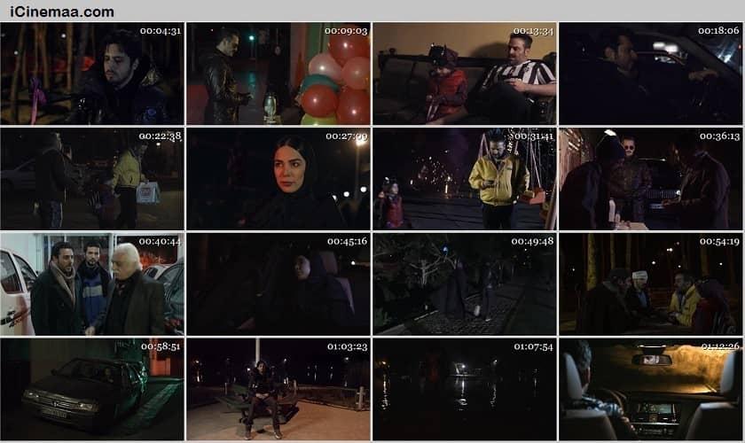 دانلود کامل فیلم تا ابد محسن کیایی