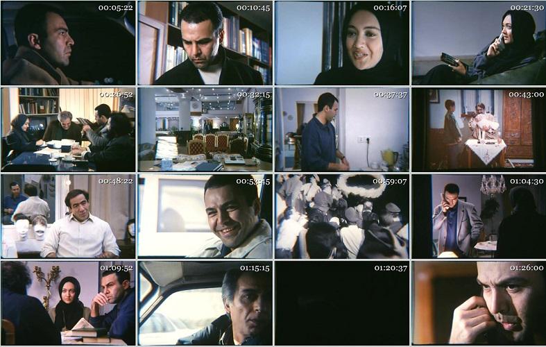 نمای اول فیلم Takhti 1998