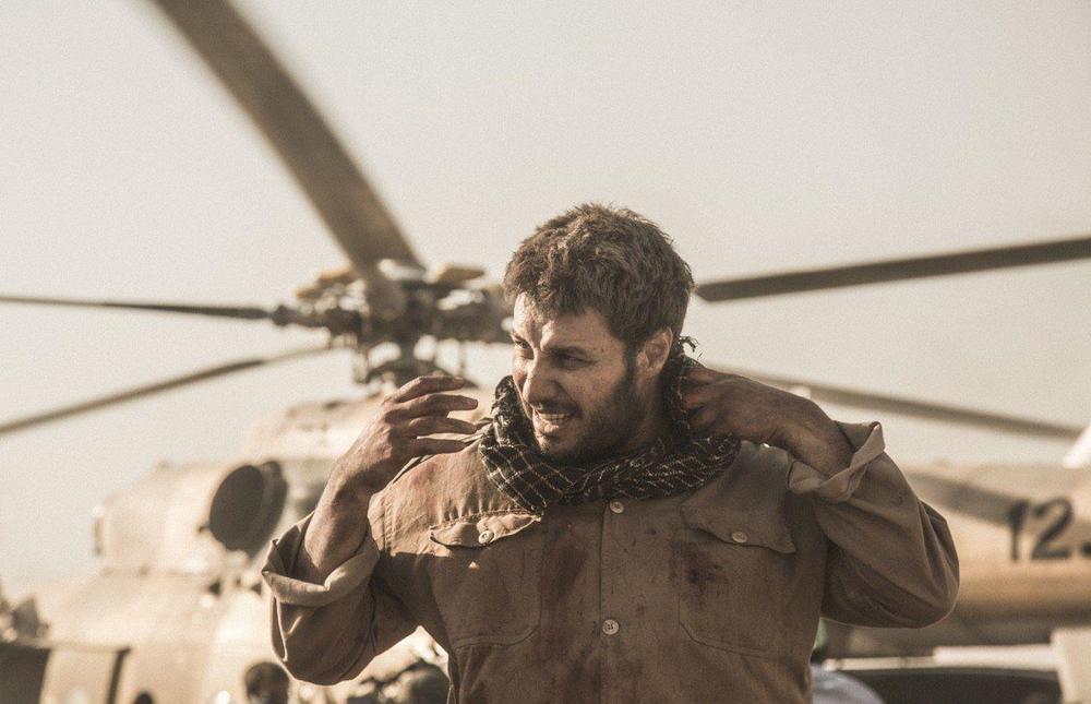 دانلود رایگان فیلم تنگه ابوقریب