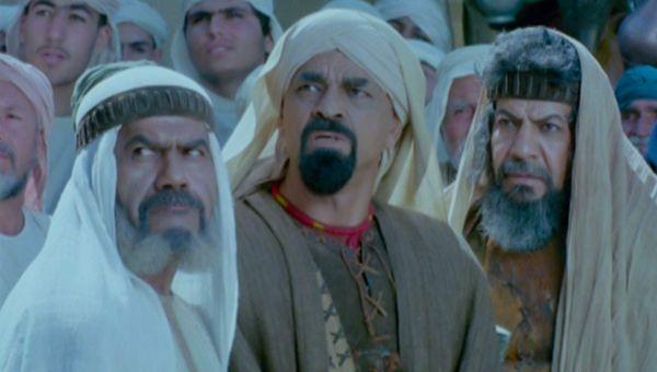 نمای اول سریال Tanhatarin Sardar