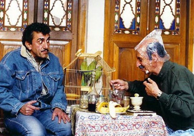 دانلود فیلم فرش باد ۱۳۸۱
