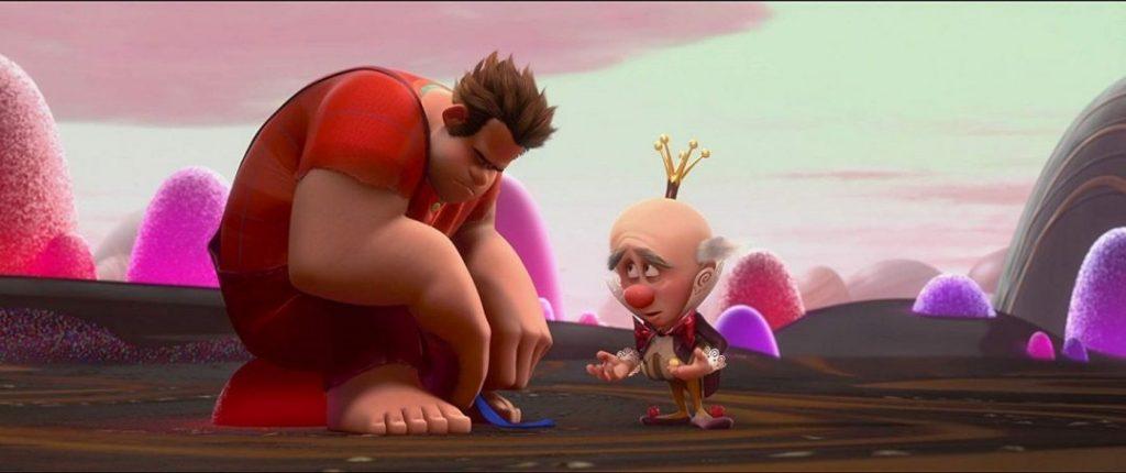 نمای دوم انیمیشن