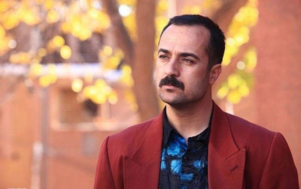 نمای اول فیلم Ye Asheghane-ye Sadeh با حضور احمد مهرانفر