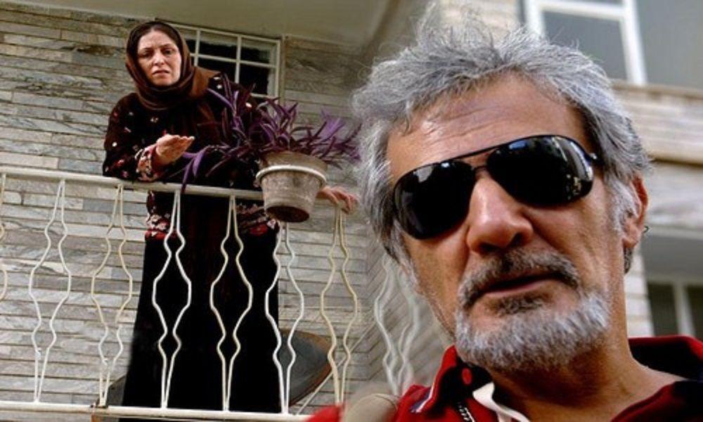 نمای سوم فیلم با حضور مهدی هاشمی و ژاله صامتی